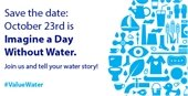 A Day Without Water