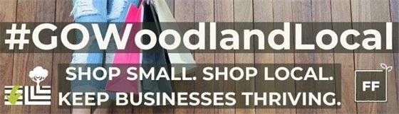 Go Woodland Local
