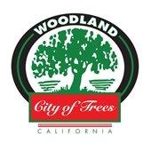 City of Woodland Logo