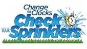 Check Sprinklers