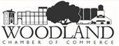 Woodland Chamber of Commerce Logo