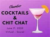 Chamber Virtual Cocktail Hour