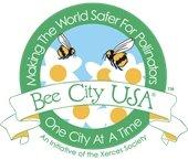 Bee City Logo