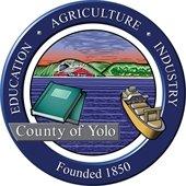 Yolo County Seal