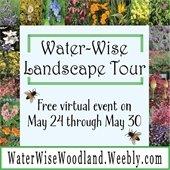Water-Wise Landscape Tour