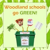 Go Green Organics Bin Image