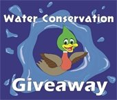 Water Conservation Giveaway