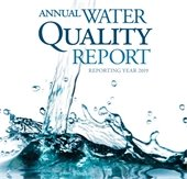 Annual Water Quality Report Image