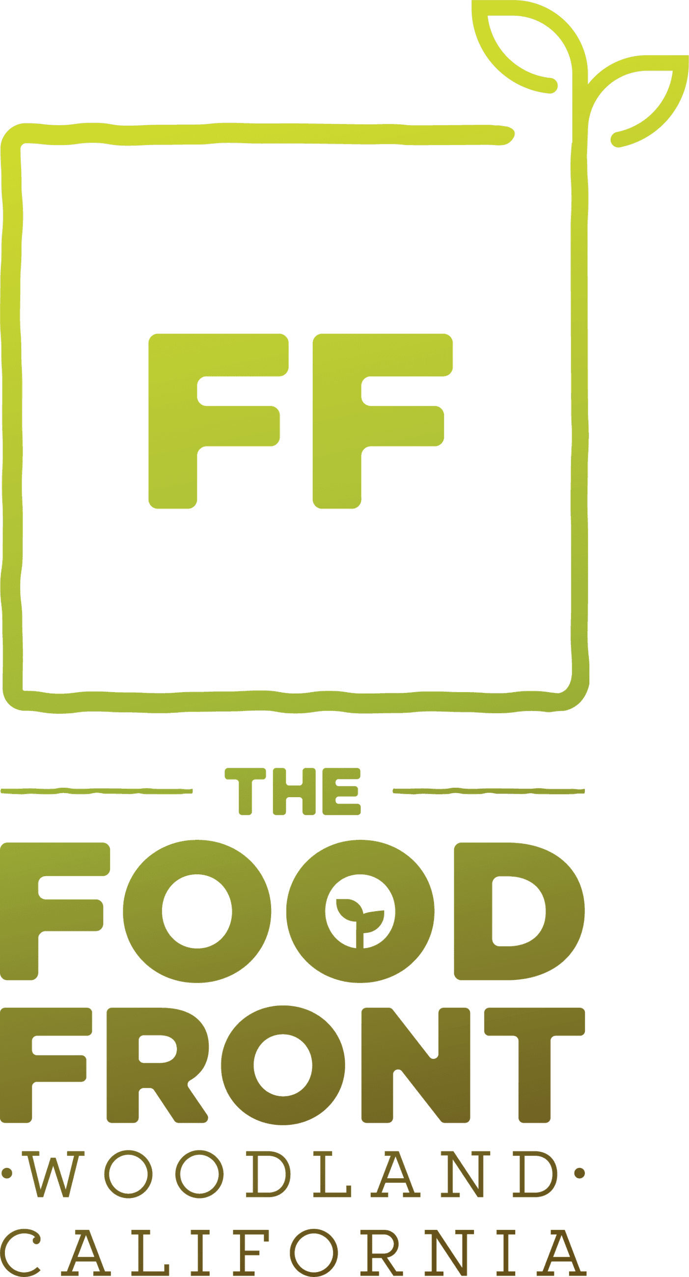 The Food Front