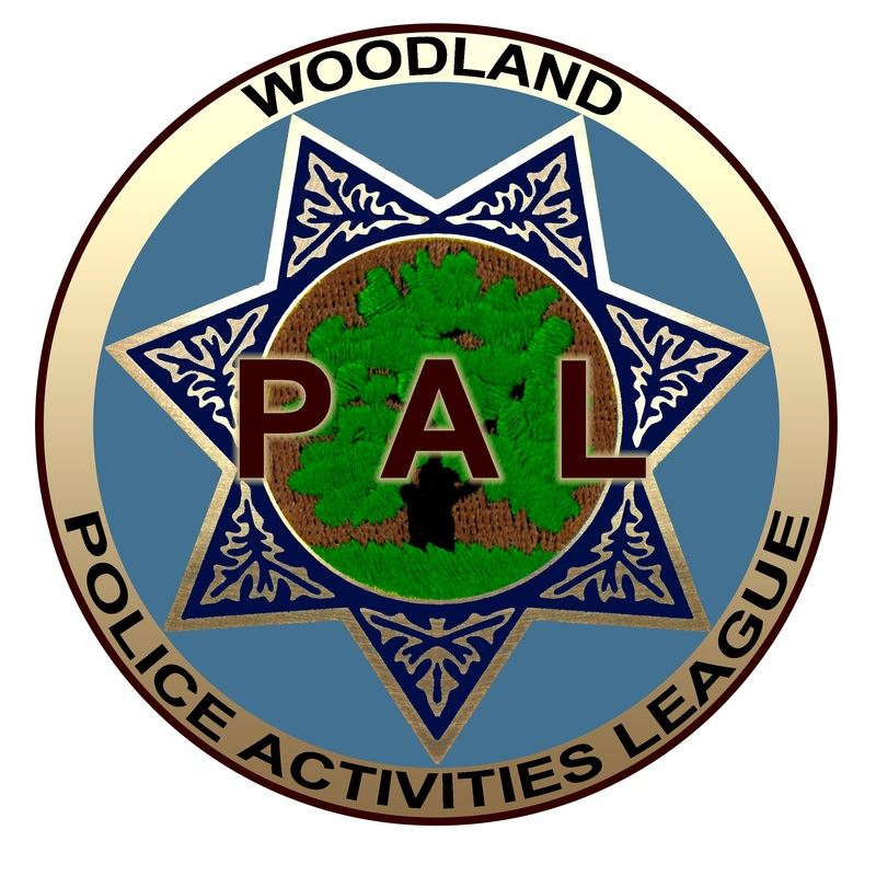 woodland police activities league woodland ca