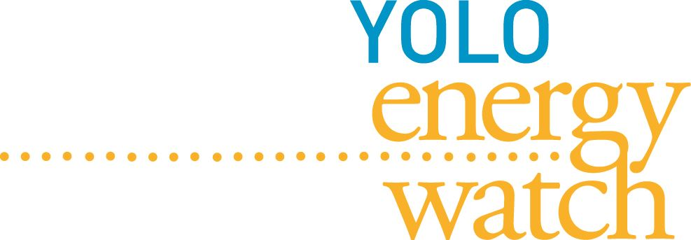 Yolo Energy Watch Logo